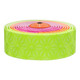 Supacaz Super Sticky Kush Lenkerband Multi neon pink/neon orange/neon gelb